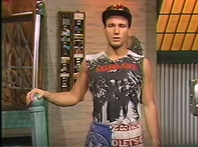 DaveKendall-Summer90120Min-MTV