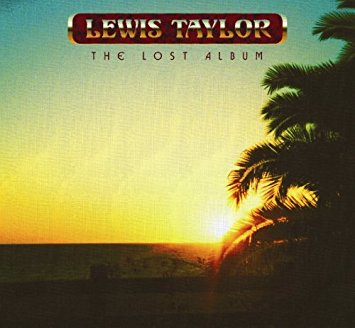lewis taylor lost cover