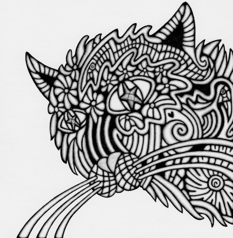 Psych Cat 5