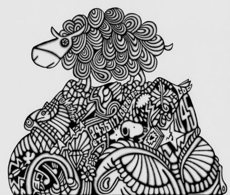 sheep dream 2