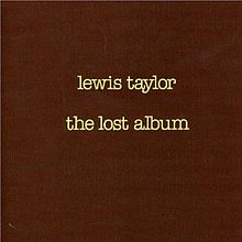 220px-Taylor_lewis_-_the_lost_album_1